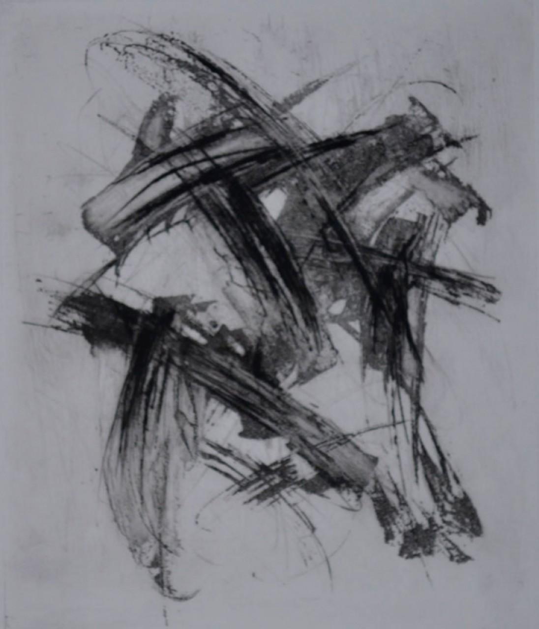 ECOLE MODERNE traces noires