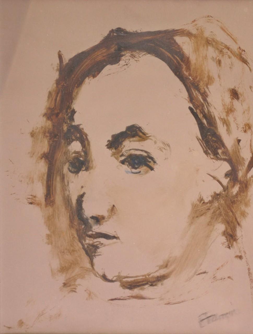 HEAULME François portrait