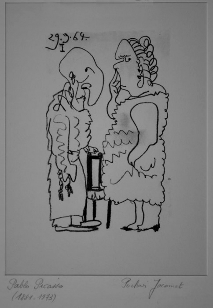 RENCONTRE I (29.9.1964)