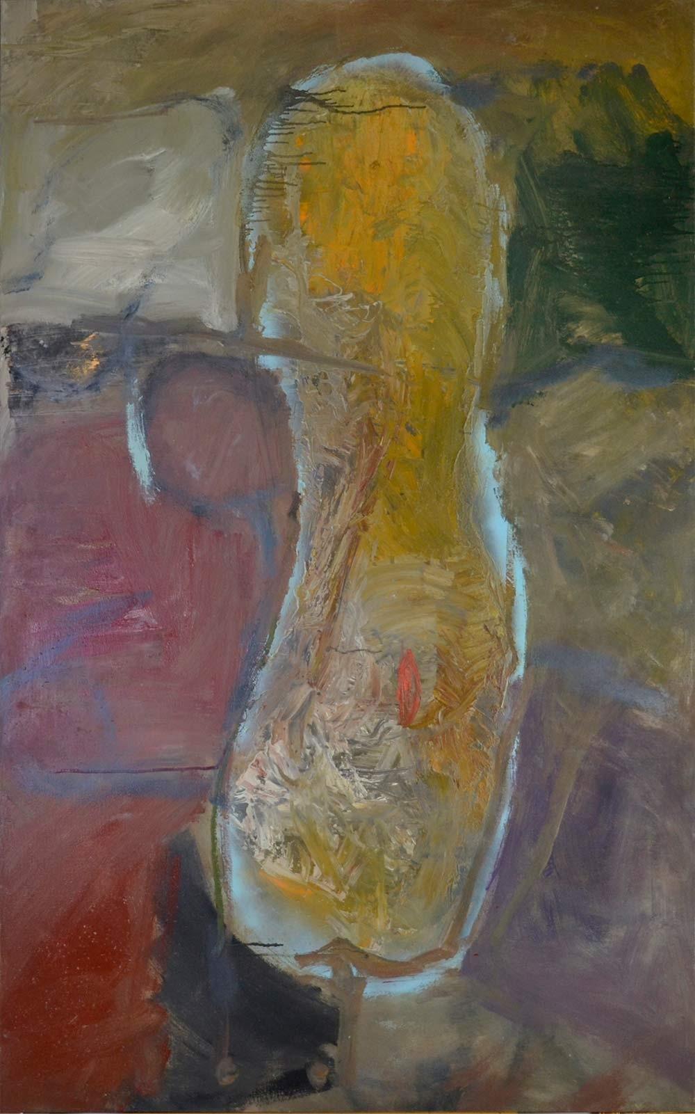 CRIQUET Francky (1968 - ) - COMPOSITION