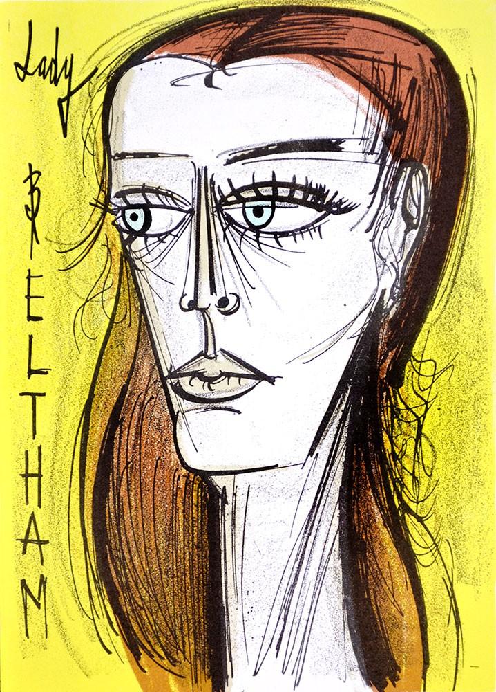 LADY BELTHAM