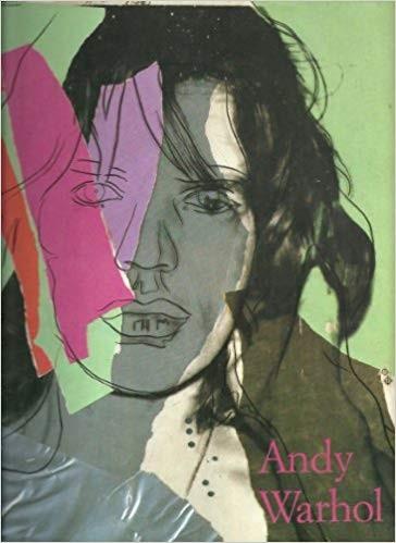 Andy Warhol 1928-1987 - Sztuka uzytkowa