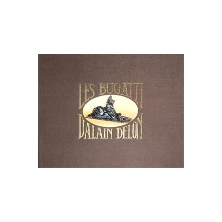 Les Bugatti d'Alain Delon