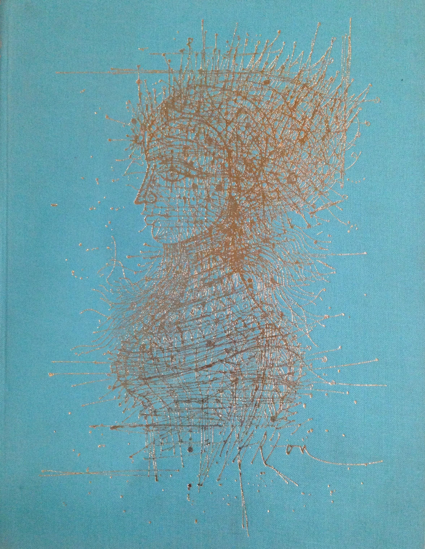 CARZOU graveur et lithographe tome II 1963-1968