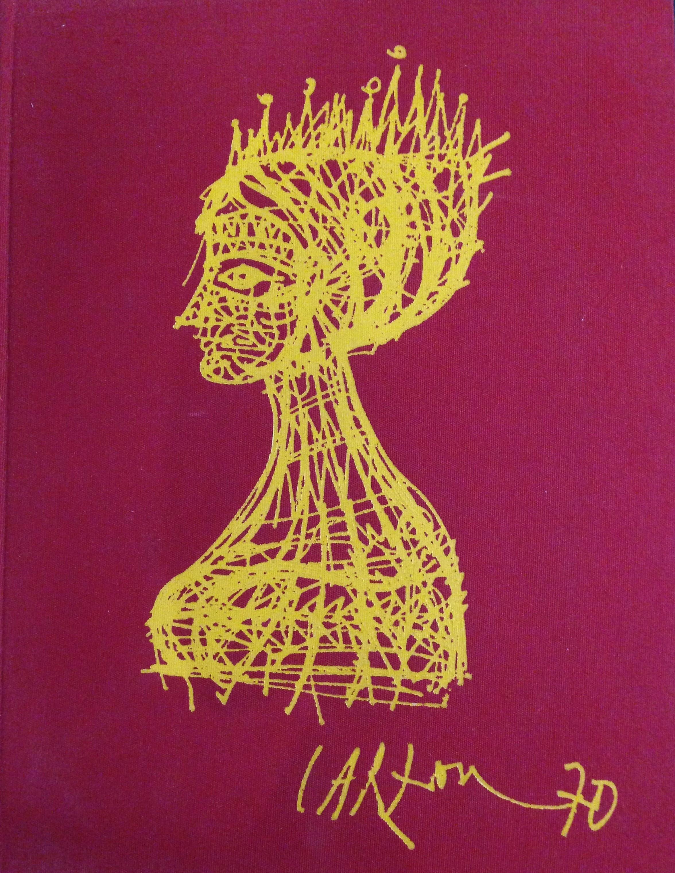 CARZOU graveur et lithographe tome I 1948 - 1962