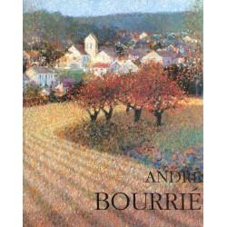 André Bourrié