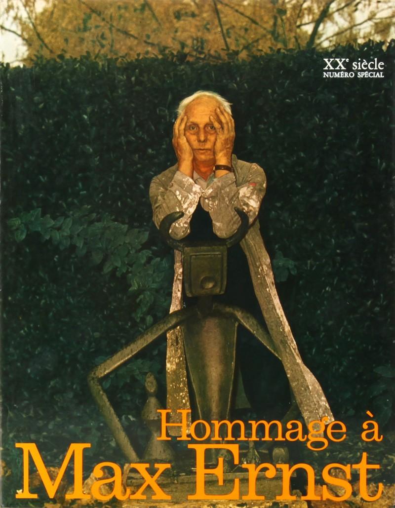 Hommage à Max Ernst