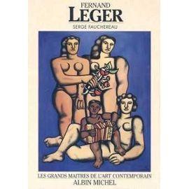 Fernand LEGER - un peintre dans la cité