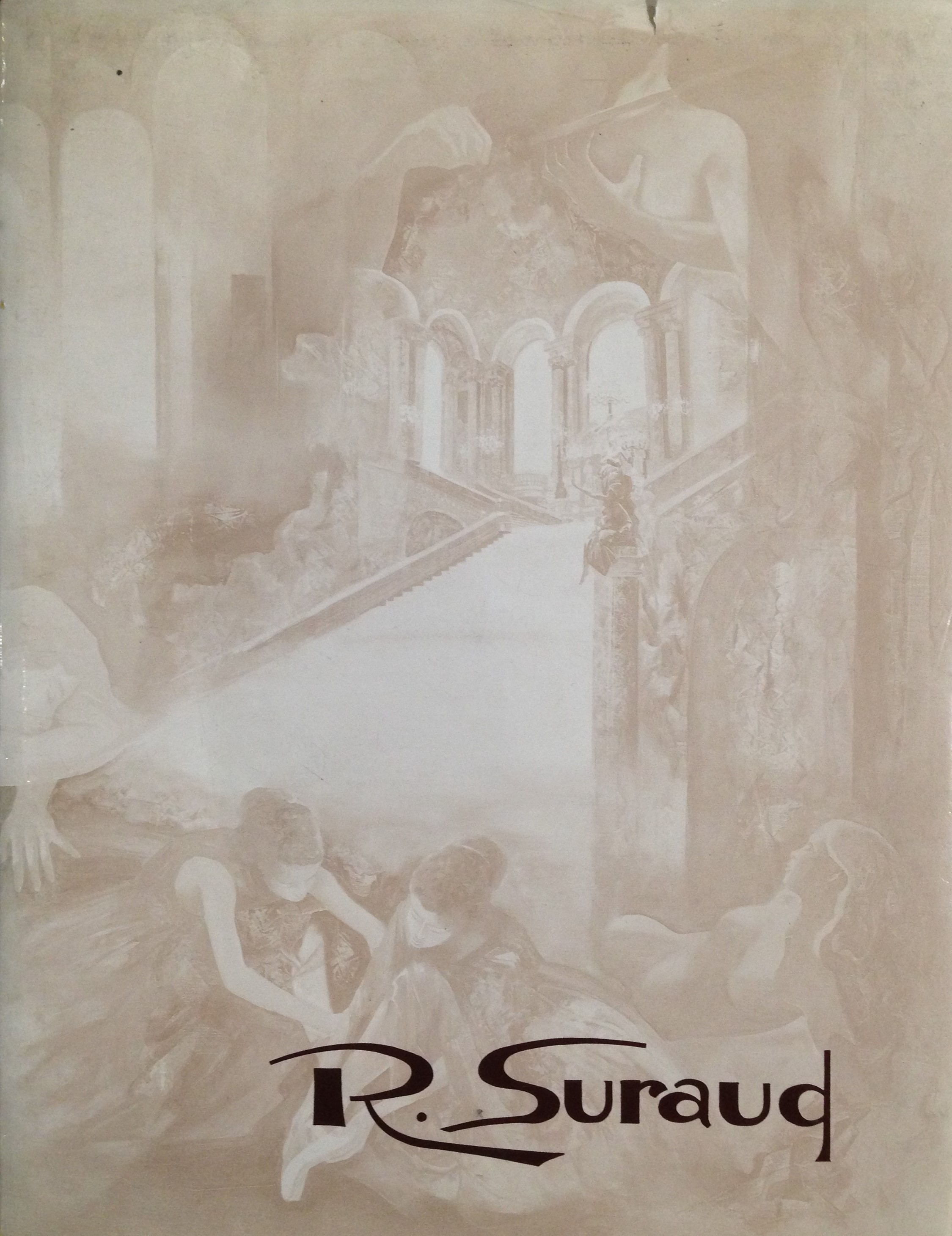 Roger Suraud