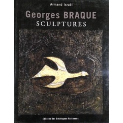 Georges BRAQUE Sculptures