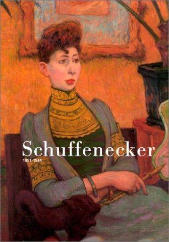 Schuffenecker 1851-1934