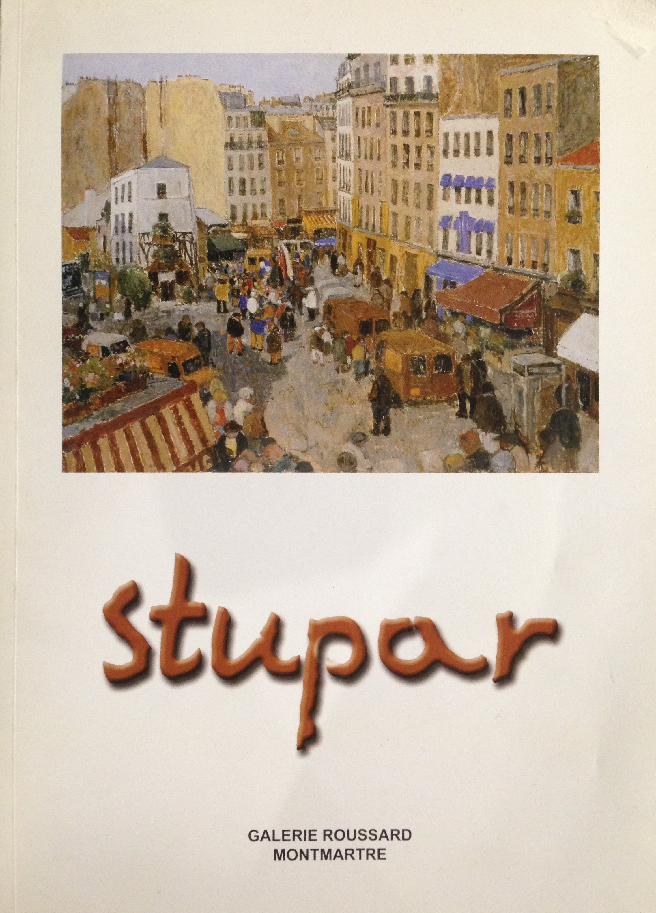 Stupar