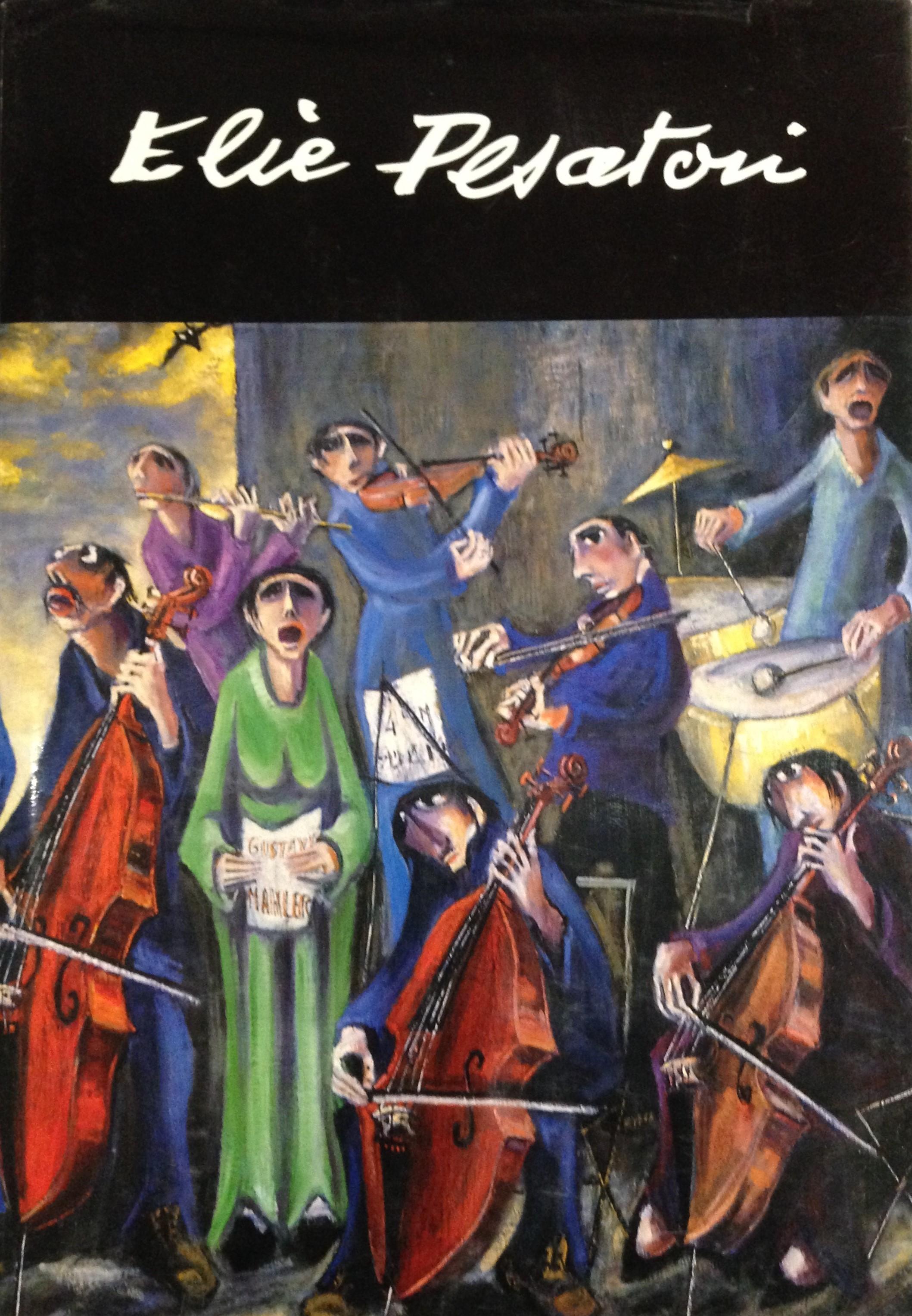 Elie Pesatori - Retrospective 1947-1993