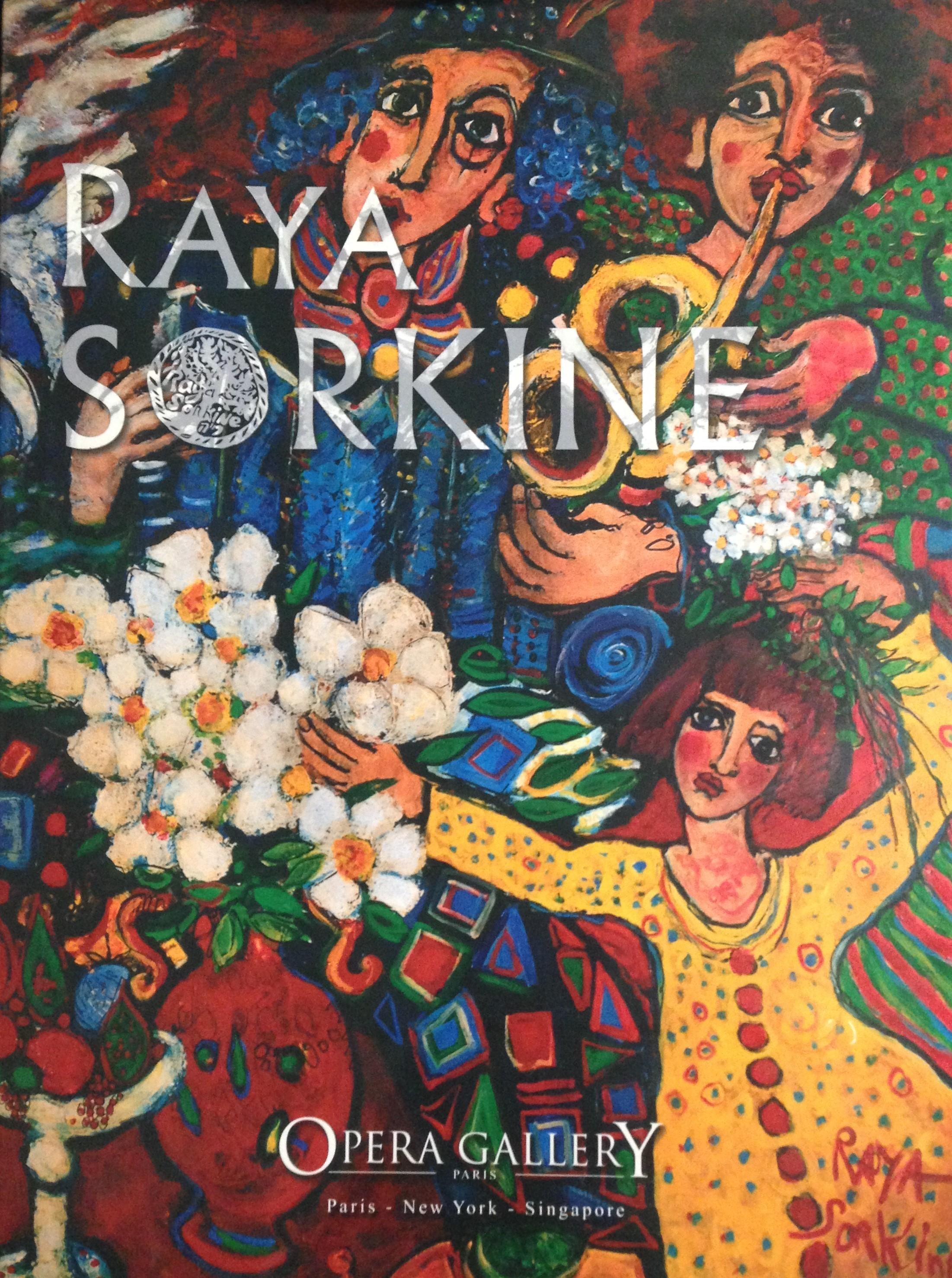 Raya Sorkine