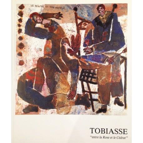 """Tobiasse """"entre la Rose et le Cédrat"""""""
