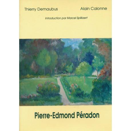 Pierre-Edmond Péradon
