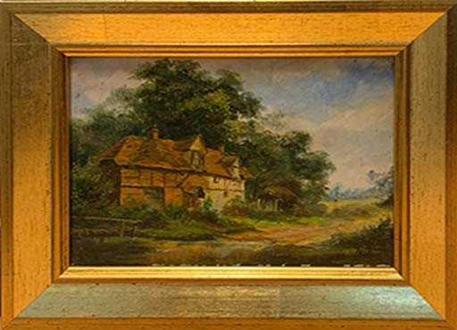 maison campagnarde