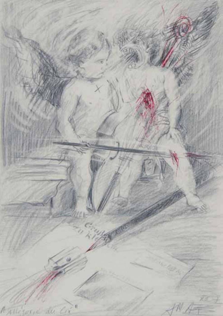 Amato un ange en tue un autre