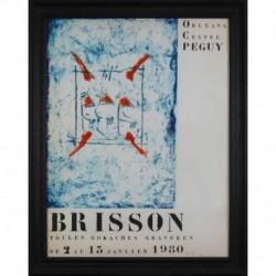 BRISSON, ORLEANS CENTRE PEGUY