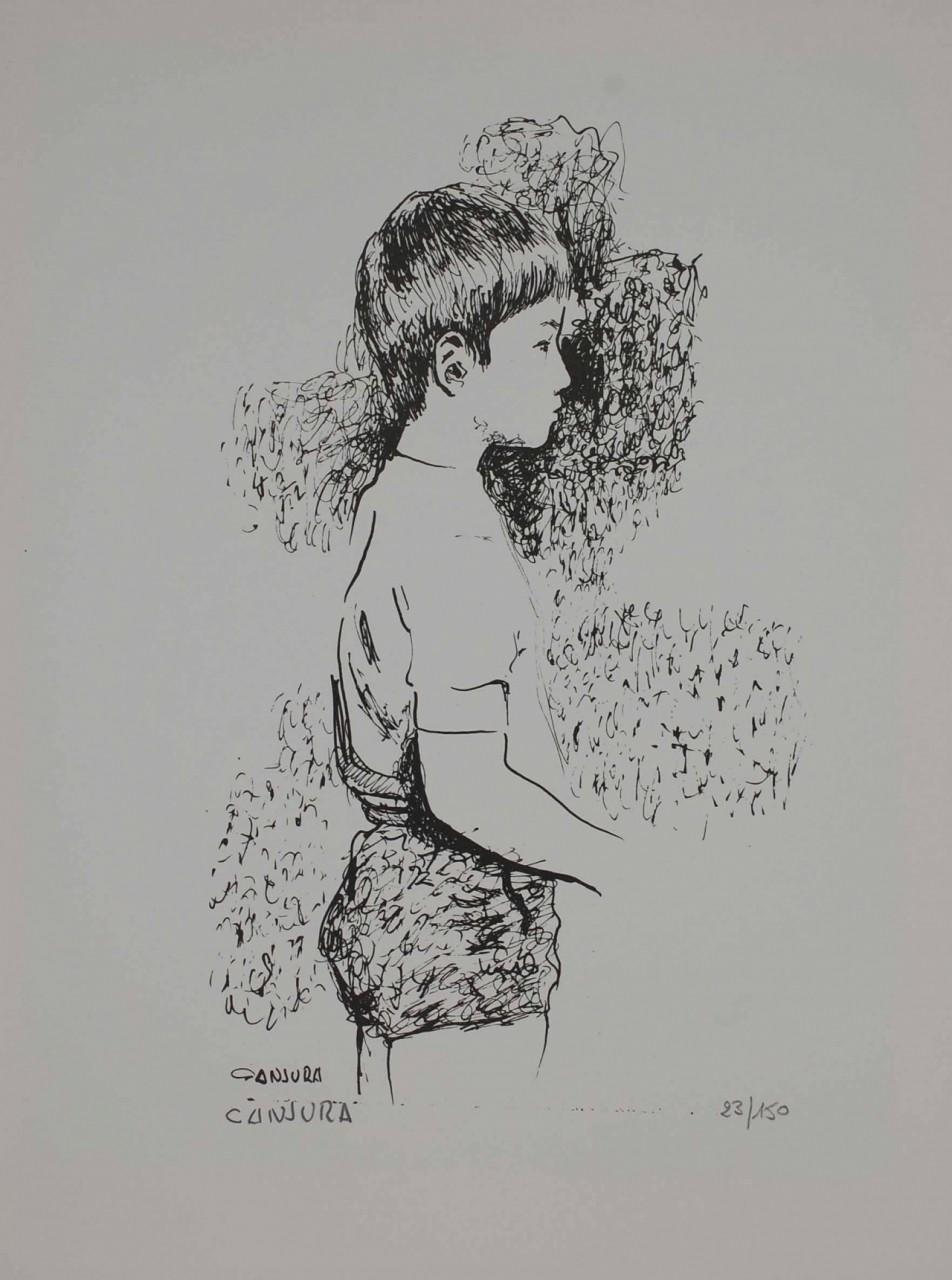 CANJURA Noé jeune garçon